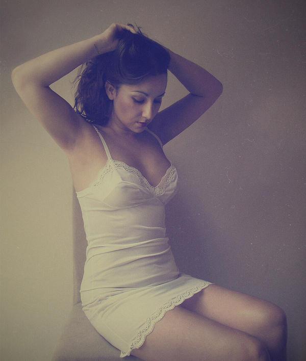 She's she by LaMusaTriste
