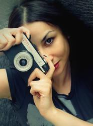 Kamera by LaMusaTriste