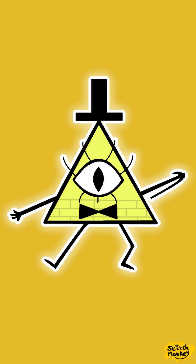 Bill cipher gravity falls by stitchmonkey on deviantart bill cipher gravity falls by stitchmonkey biocorpaavc