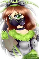 .: Commission WWK :. by Meshion