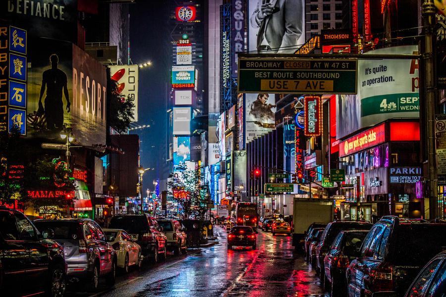 NY by nigel3