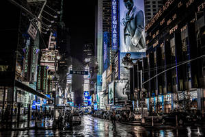 NY Blue Blues 3 by nigel3