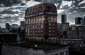 Vancouver East Side by nigel3
