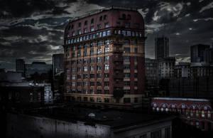 Eastside by nigel3