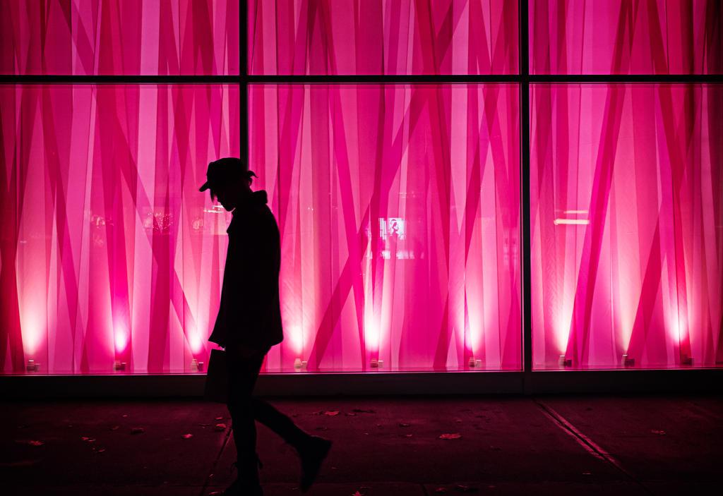 Silhouette by nigel3