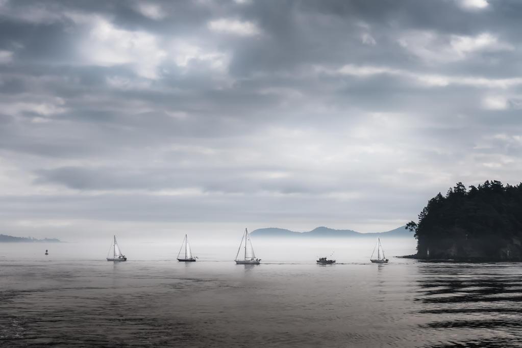 Sail Away by nigel3