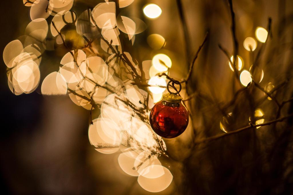 Holiday Glow by nigel3