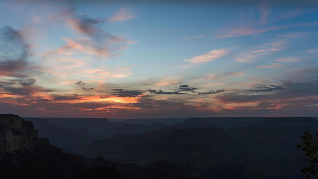 Grand Sunset by nigel3