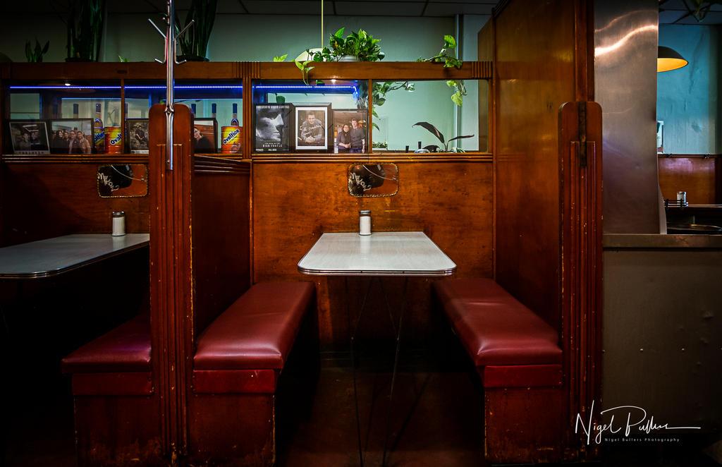 Ovaltine diner 2 by nigel3