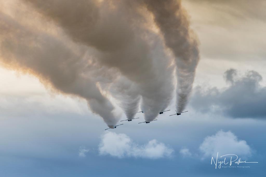Skyfall by nigel3