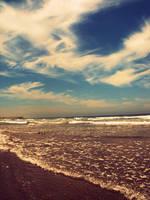 sand in my dreams by shyannashley