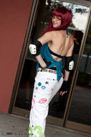 :Air Gear: No Turning Back by AlouetteCosplay