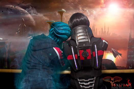 :Mass Effect: 'But its been a good ride'