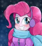Cute Girl Pinkie Pie