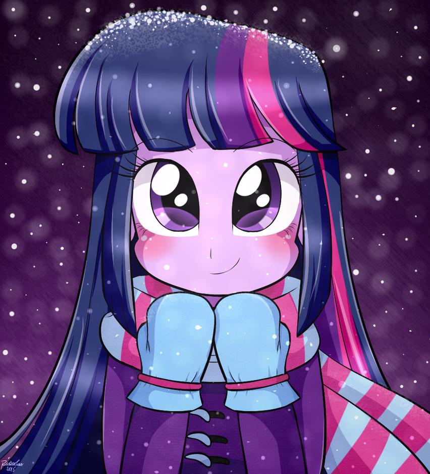 cute_girl_twilight_sparkle_by_riouku-d8k