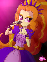 Welcome To The Show by Riouku