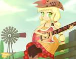 Country Applejack