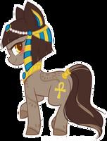 COM: Anubis by Riouku