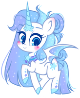 COM: CrystalStar by Riouku