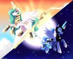 [C] Heirs of Equestria