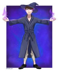 COM: Dungeon Master