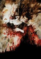 Women by Daniele-Serra