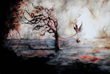 Tree by Daniele-Serra