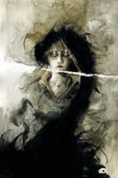 Portrait by Daniele-Serra