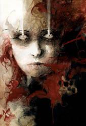 Inner demon by Daniele-Serra