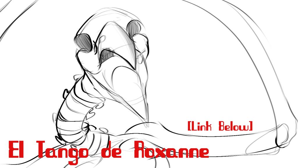 El Tango de Roxanne   Mini Oc Pmv by Loxiv