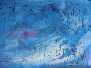501 - 50x70, akryl,
