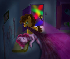 All Partied Out by loll164