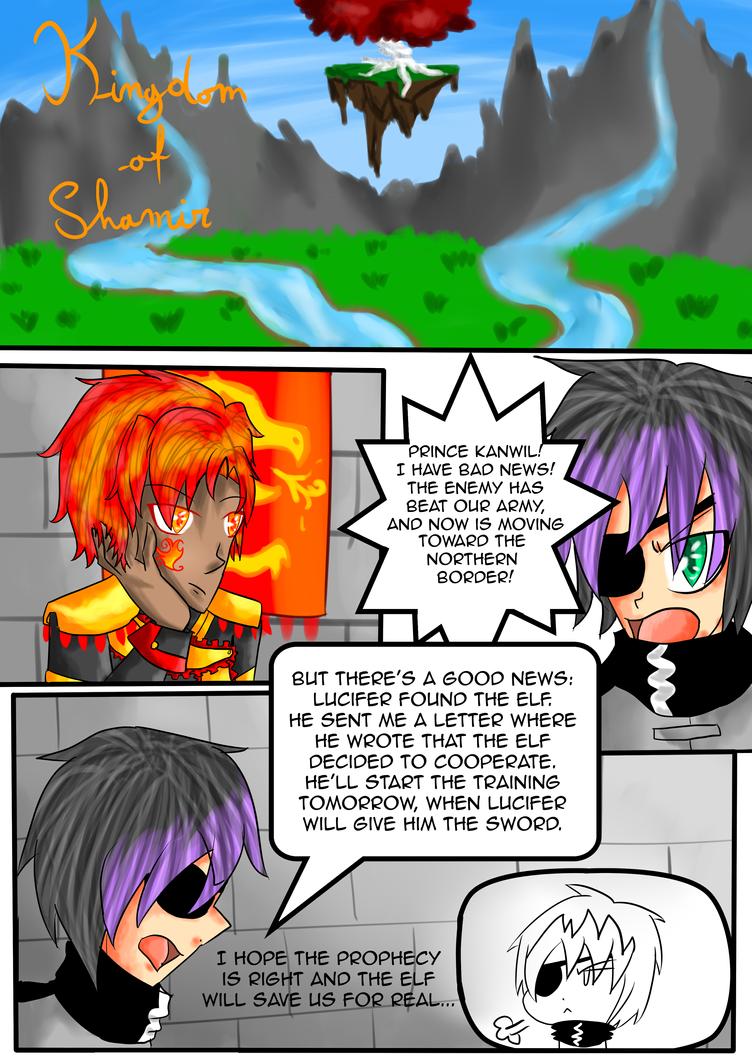 Anceria's Legends - pag. 6 by darklugia99