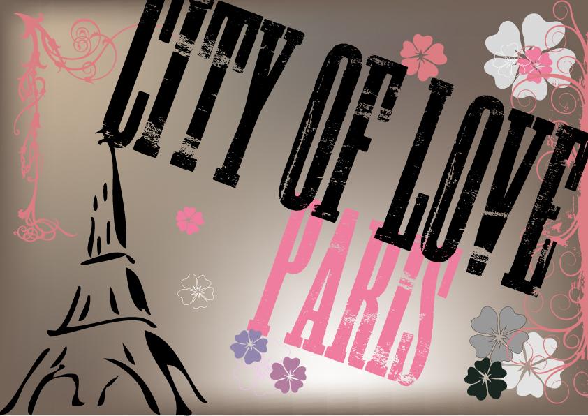 city of love paris by eskiyadavud on deviantart. Black Bedroom Furniture Sets. Home Design Ideas