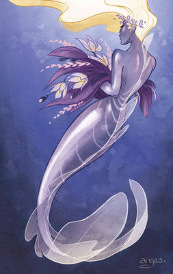 Mermaid #03