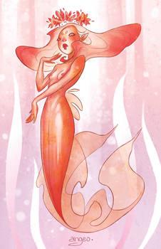 Mermaid #05
