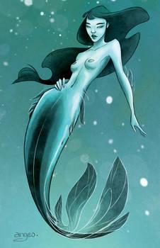 Mermaid #06