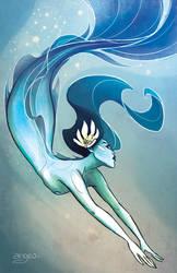 Mermaid #07