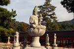 Praying Statue by fedex32