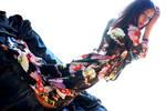 Kimono Star by fedex32