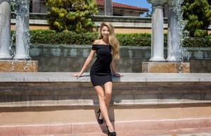Classy Holly 01 by fedex32