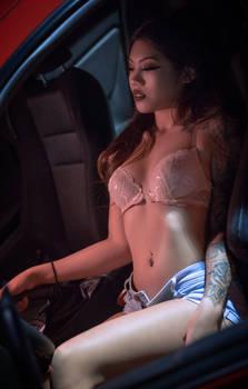 Miss Sabrina BRZ