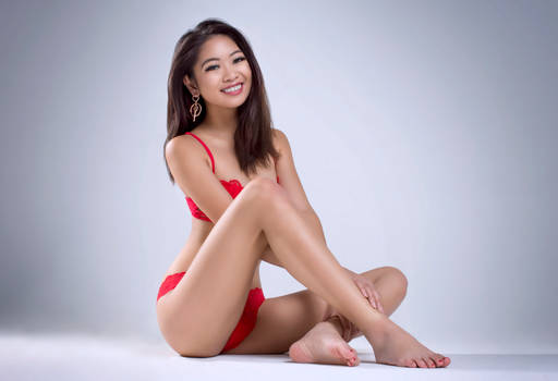 Beautiful Red 10