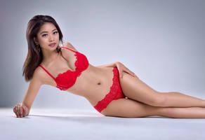 Beautiful Red 11 by fedex32