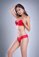 Beautiful Red 01 by fedex32