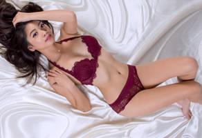Beautiful Burgundy 02 by fedex32