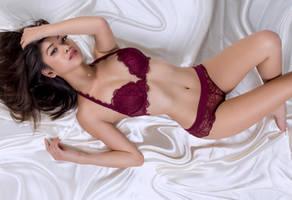 Beautiful Burgundy 04 by fedex32