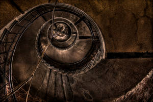 The way up is long and hard by Patual