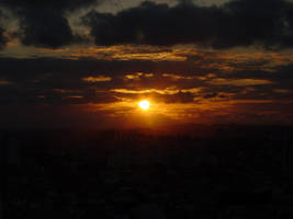 My Own Sunset