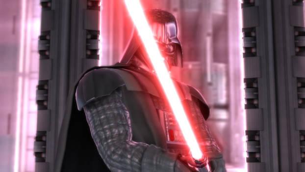 Darth Vader Soul Calibur IV (2)